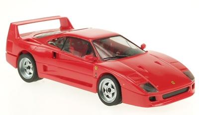 Ferrari F40 (1987) Herpa 1/43