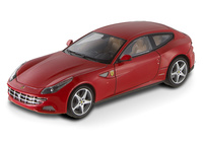 Ferrari FF (2011) Hot Wheels 1/43