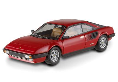 Ferrari Mondial 8 (1980) Hot Wheels 1/43