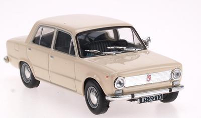 Fiat 124 (1968) RBA Entrega 16 1:43