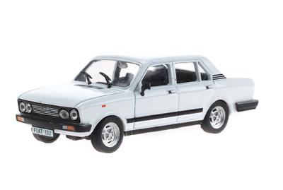 Fiat 132 (1975) Atlas 1:43