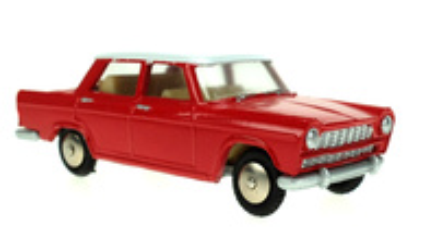 Fiat 1800 (1960) Scott 1/50