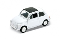 Fiat 500 (1957) Welly 1:24