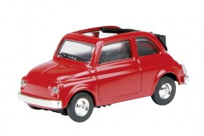 Fiat 500 (1957) Schuco 1/87