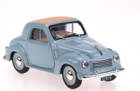 Fiat 500 Topolino (1949) RBA Entrega 23 1:43
