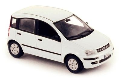 Fiat Panda (2003) Norev 1/43