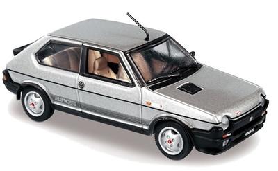Fiat Ritmo TC (1981) Norev 1/43