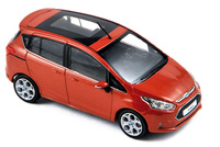 Ford B-Max (2012) Norev 1:43