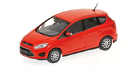 Ford C-Max Compact (2010) Minichamps 1/43