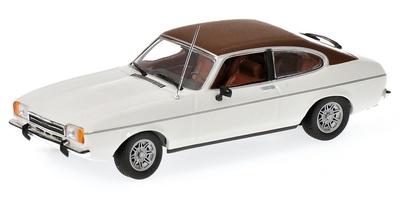 Ford Capri Serie II (1974) Minichamps 1:43