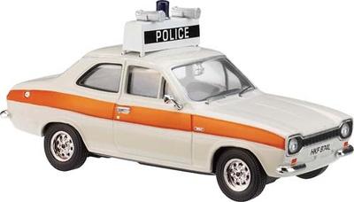 "Ford Escort Mexico ""Merseyside Police"" Corgi 1/43"