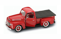 Ford F-1 Pick Up (1948) Lucky Die Cast 1:18
