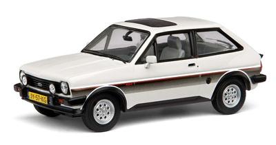 Ford Fiesta XR2 serie I (1981) Corgi 1:43