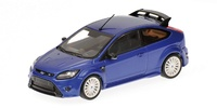 Ford Focus RS (2009) Minichamps 1/43