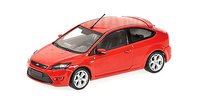 Ford Focus ST (2009) Minichamps 1/43