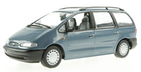 Ford Galaxy (1995) Minichamps 1/43