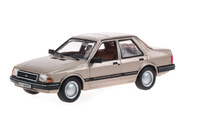 Ford Orion GL (1983)  White Box 1:43