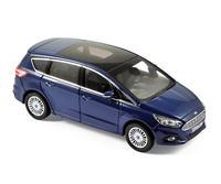 Ford S-Max (2015) Norev 1:43
