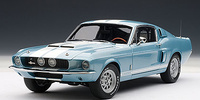 Ford Shelby Mustang GT500 (1967) Autoart 1/18
