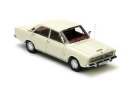 Ford Taunus 20M  P7A (1968) Neo 1/43