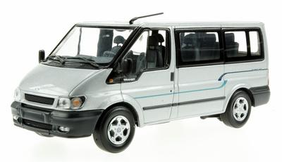 Ford Transit Euroline Combi (2001) Minichamps 1/43