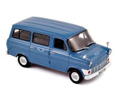 Ford Transit Microbus (1966) Norev 1/43