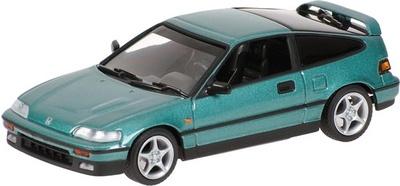 Honda CR-X (1989) Minichamps 1/43