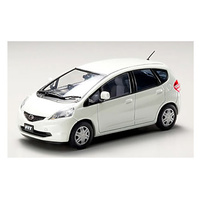Honda Jazz -Fit- (2007) Ebbro 1/43