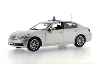 "Infinity G37 ""Policia de Honolulu"" (2007) Jcollection 1/43"