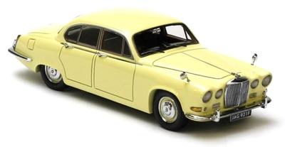 Jaguar 420 (1967) NeoNove 1/43