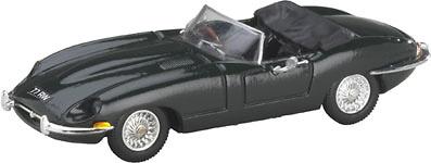 Jaguar E-Type  Serie 1  3.8 litre (1961) Corgi 1/43