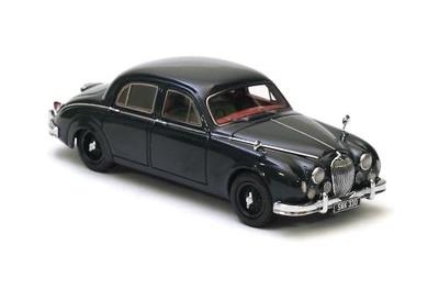 Jaguar Mk1 3.4 (1955) Neo 1/43