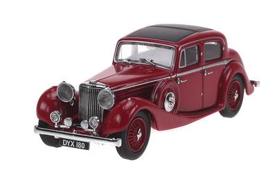 Jaguar SS (1935) Oxford 1/43