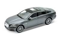 Jaguar XJ (2010) Welly 1:24
