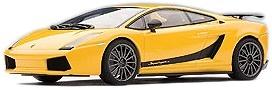 Lamborghini Gallardo Superleggera (2007) Autoart 1/43