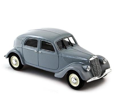 Lancia Ardennes -Augusta- (1936) Norev 1/43