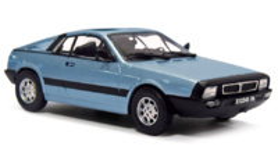 Lancia Beta Montecarlo Spider (1980) Norev 1/43