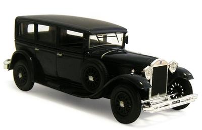 Lancia Dilambda (1930) Norev 1/43