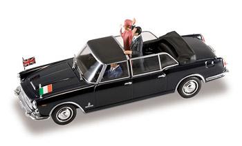 "Lancia Flaminia Presidencial ""Reina Elisabeth II"" (1961) Starline 1/43"