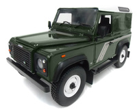 Land Rover Defender 90 TDi Hard Top (2010) UH 1:18