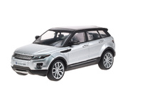 Land Rover Evoque 5p. (2011) White Box 1/43