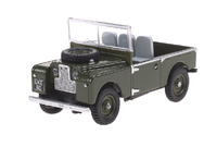 Land Rover Serie I 88 (1948) Oxford 1/43
