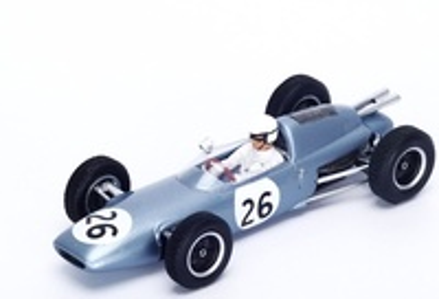 "Lotus 24 ""GP. EEUU"" nº 26 Rob Schroeder (1962) Spark 1:43"