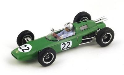 """Lotus 24 """"GP. Mónaco"""" 1962 nº 22 Jack Brabham (1962) Spark 1:43"""