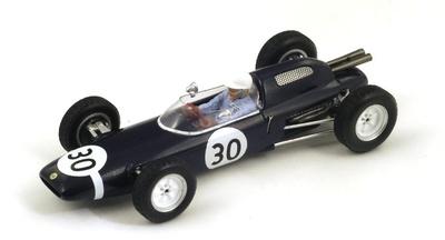 "Lotus 24 ""GP. Mónaco"" nº 30 Maurice Trintignant (1962) Spark 1:43"