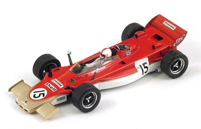 """Lotus 56B """"GP Holanda"""" nº 15 Dave Walker (1971) Spark 1/43"""