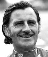"Lotus 72C ""GP. México"" nº 14 Graham Hill (1970) Spark 1:43"
