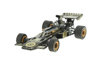 Lotus 72D nº 8 Emerson Fittipaldi (1972) Sol90 1:43