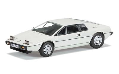 Lotus Esprit Serie 1 (1978) Corgi 1:43