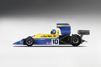 "March 761 ""GP. Sudáfrica"" nº 10 Ronnie Peterson (1976) True Scale 1/43"